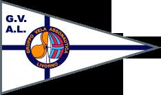 Logo Gruppo Vela Assonautica Livorno