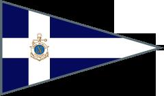 Logo Lega Navale Italiana Livorno