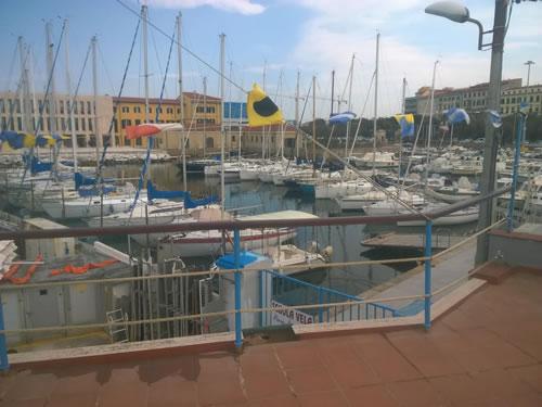 (Circolo Nautico Livorno)