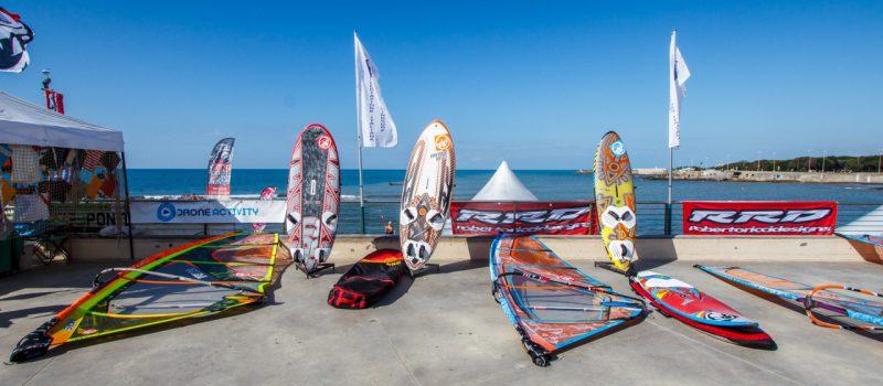 Centro Windsurf 3 Ponti Livorno- foto Andrea Dani
