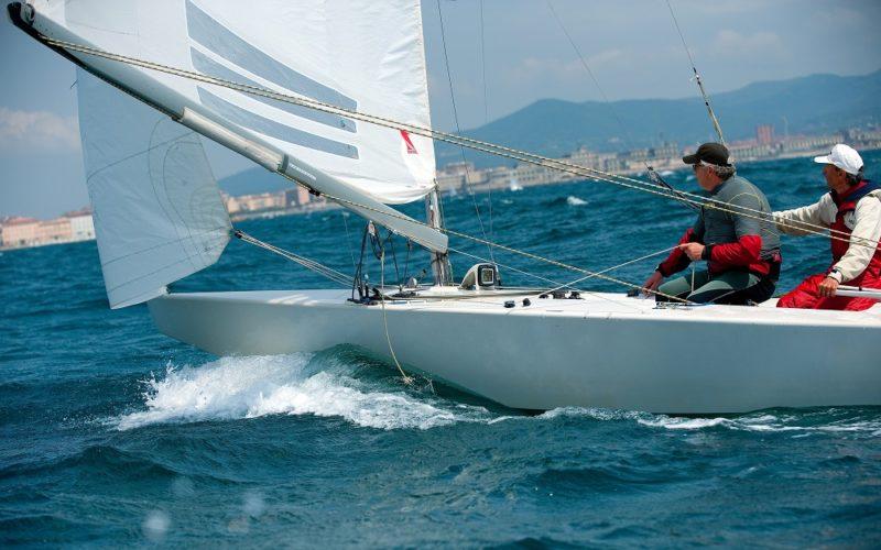 (Trofeo Accademia Navele e Cittˆ di Livorno 2010)