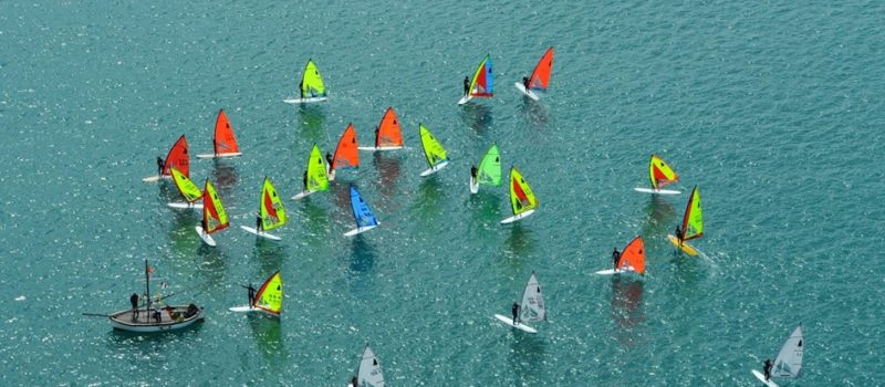 Regata Windsurfer