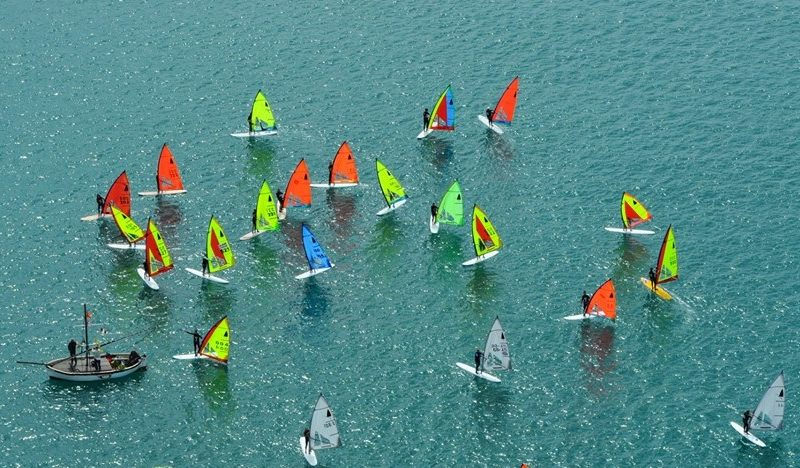 (Regata Windsurfer)