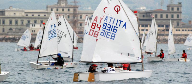 The International sailing week