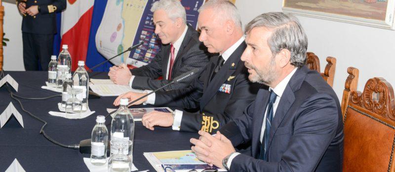 Conferenza Stampa del 16 Aprile